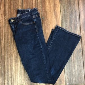 GAP Jeans - GAP 1969 - Curvy Bootleg -Size 27
